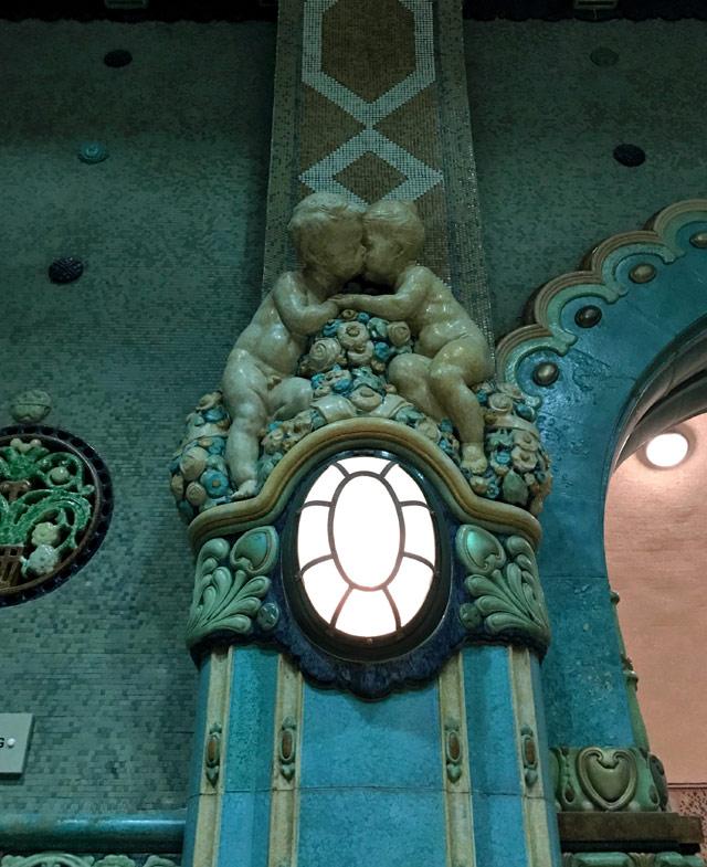 I Bagni Gellért sono le terme più belle di Budapest: un capolavoro in stile secessionista!
