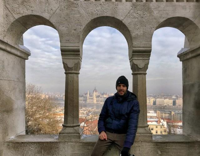 Il Bastione dei Pescatori è il luogo dove fare foto indimenticabili a Budapest