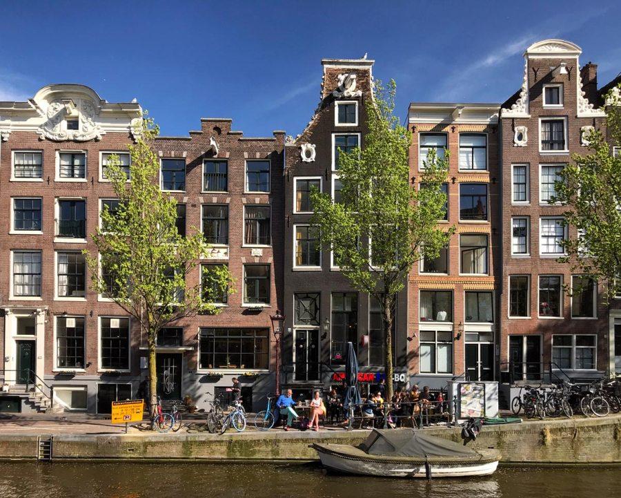 Amsterdam musei