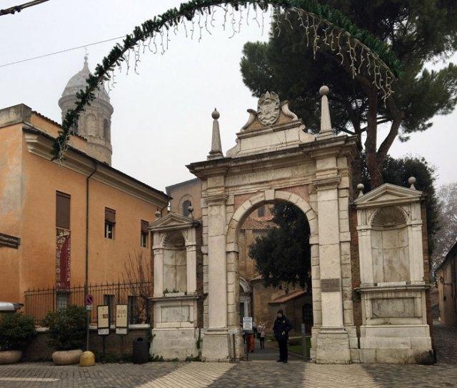 Se ami l'arte devi visitare Ravenna, la città dei mosaici in Emilia Romagna