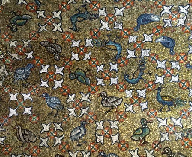 Ami i mosaici e l'arte? Allora devi visitare Ravenna, la città dei mosaici