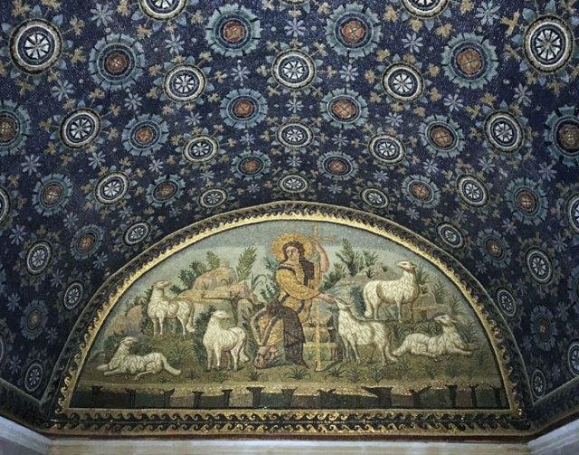 Cosa vedere a Ravenna? Si parte dal Mausoleo di Galla Placidia e i suoi antichi mosaici