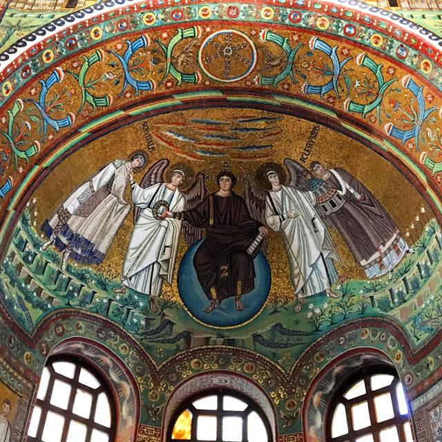 Cosa vedere a Ravenna? I fantastici mosaici paleocristiani Patrimonio Unesco (e non solo)