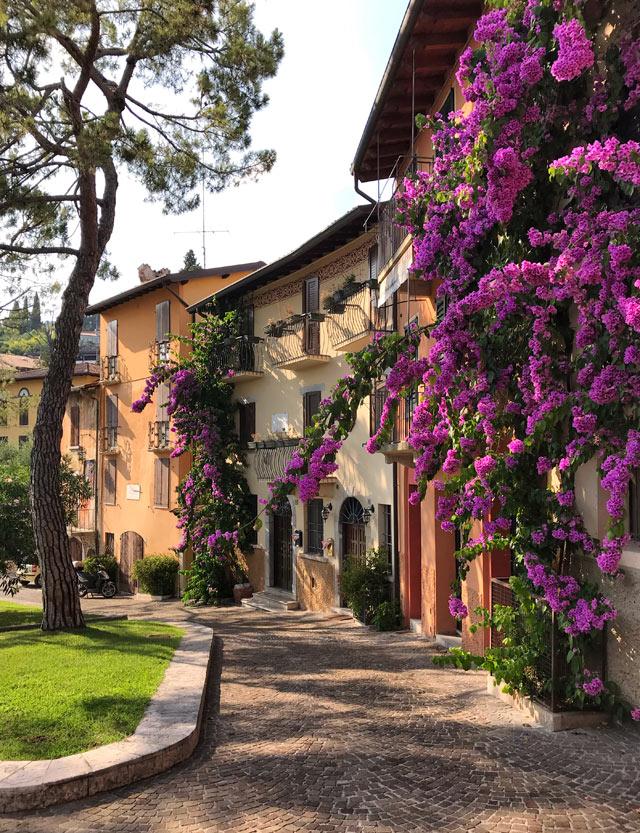 Gardone di Sopra è uno dei borghi più belli d'Italia dall'atmosfera incantata