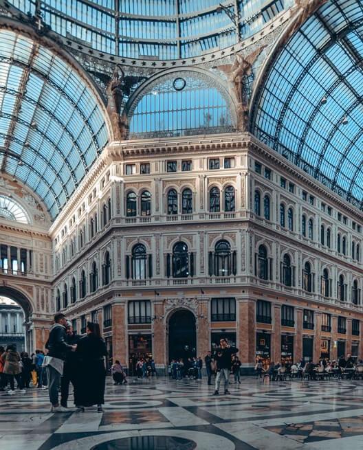 @serenafreak è tra i migliori profili instagram da seguire se ami Napoli