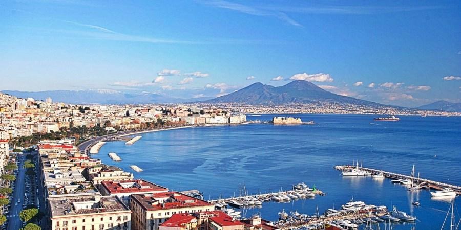 Migliori profili instagram Napoli