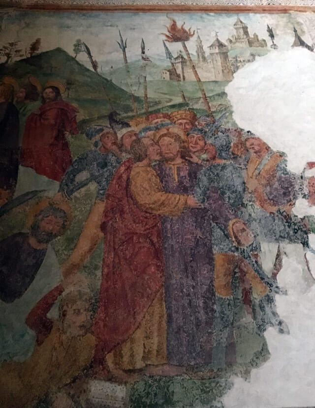 Asolo è un tesoro nascosto da vedere in una gita fuori porta in Veneto