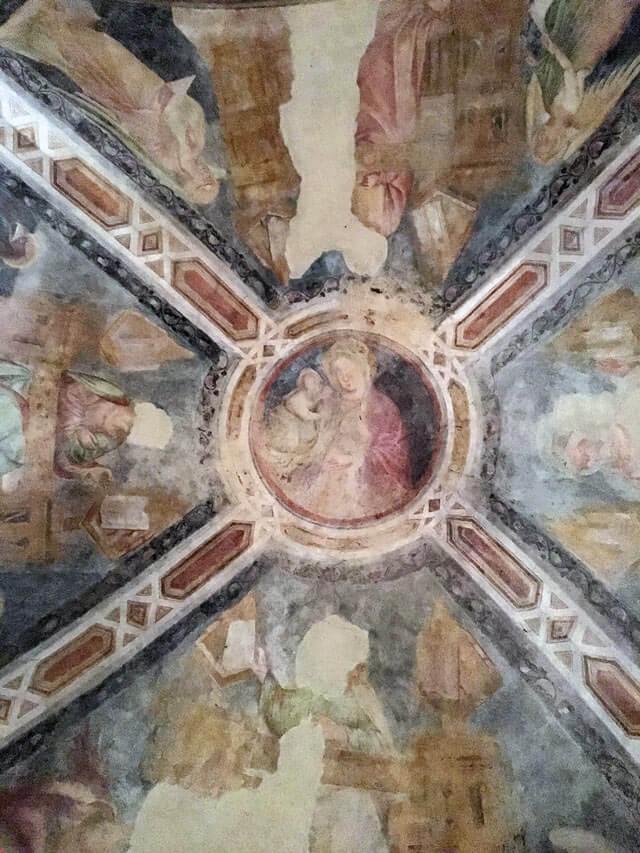Cosa vedere a Cittadella? Sali sulle mura e goditi i panorami dal camminamento di ronda