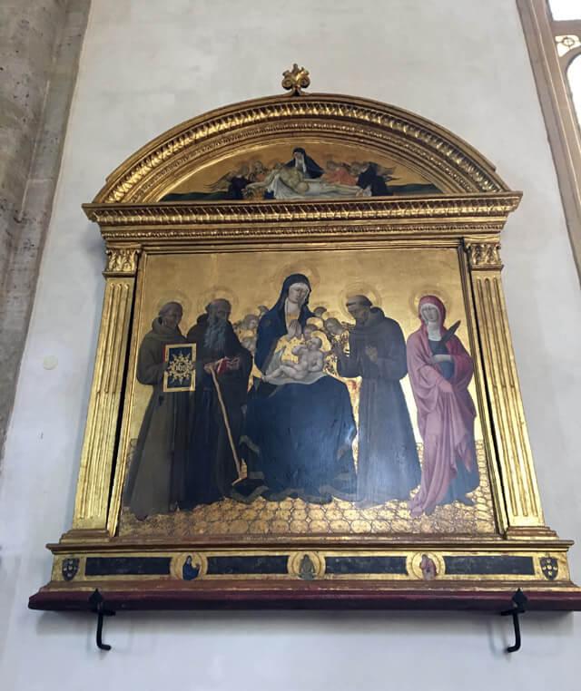 Il Duomo di Pienza è un capolavoro rinascimentale in Val d'Orcia
