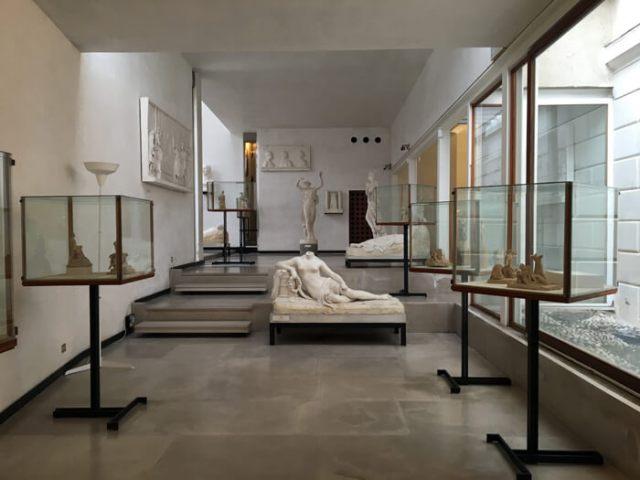 Il Museo Canova di Possagno