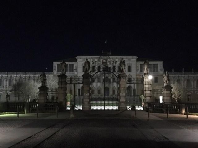 Nella mia gita fuori porta in Veneto ho visitato ville palladiane come Villa Contarini