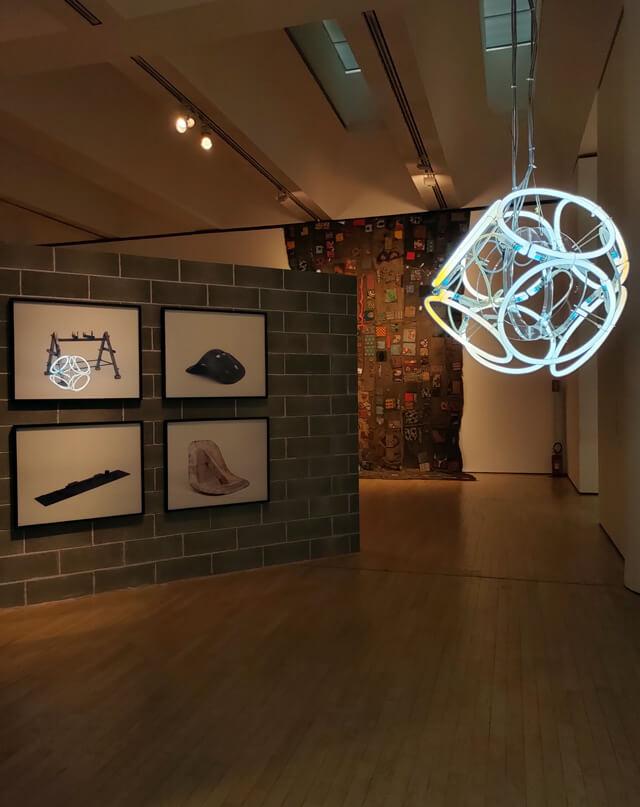 Il Mart di Rovereto è uno dei più bei musei d'arte contemporanea in Italia