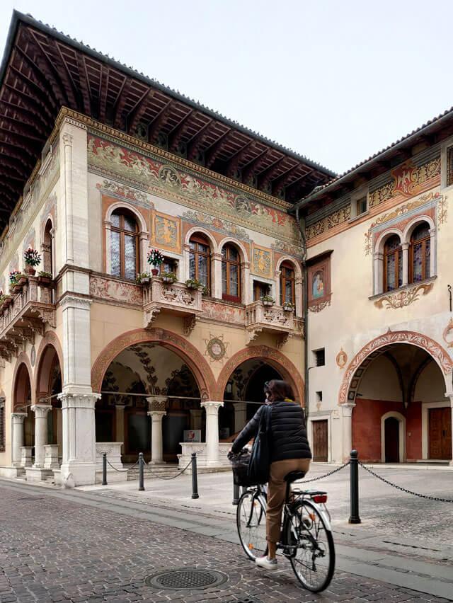 Il museo Mart è il gioiello di Rovereto, bella città del Trentino