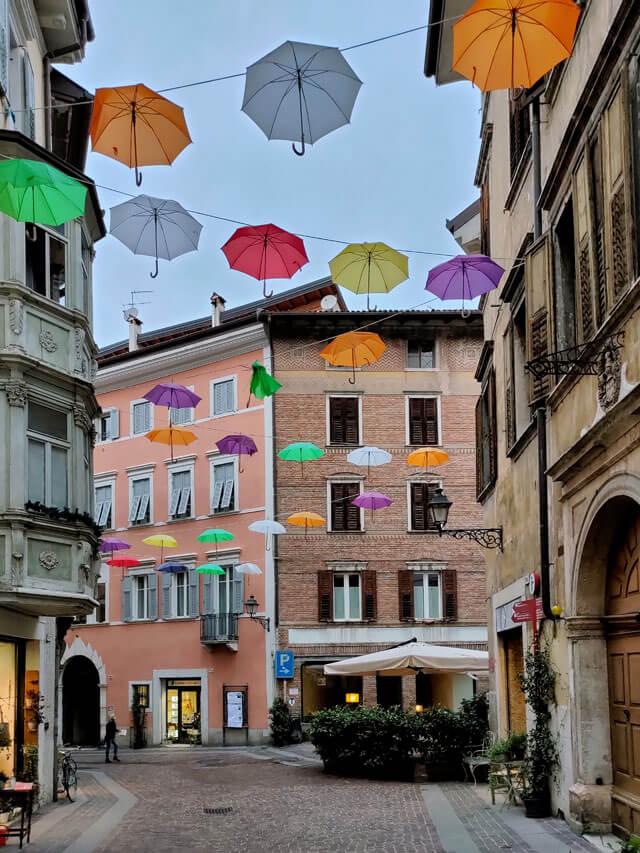 Cosa vedere nel centro storico di Rovereto in Trentino?