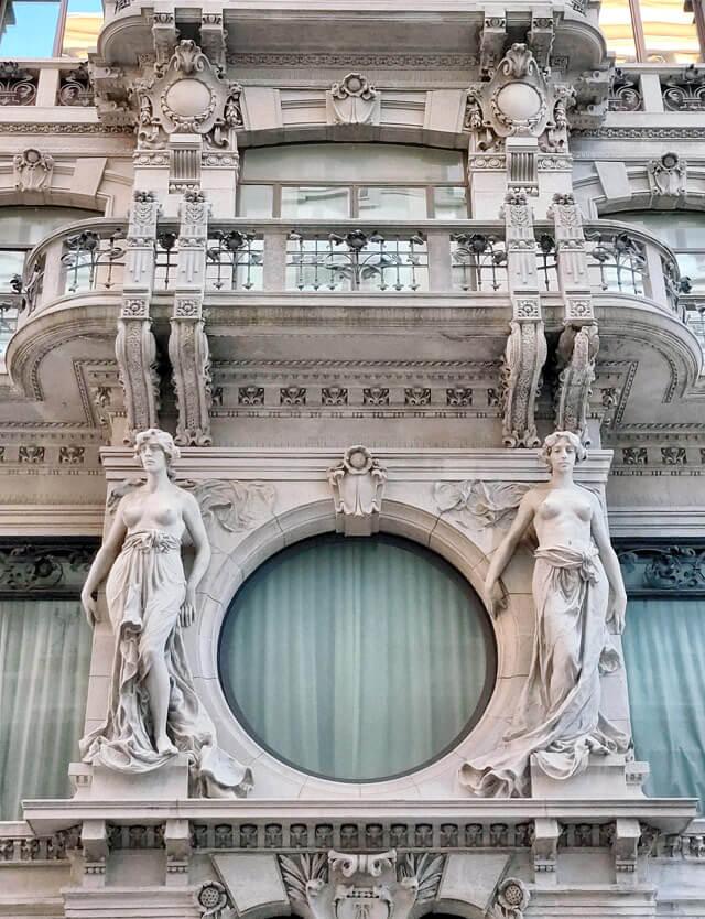 Casa Terni-Smolars è il palazzo liberty più bello di Trieste