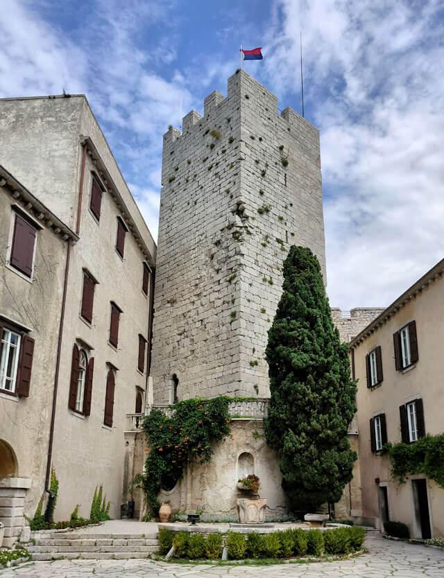 Il Castello di Duino è da vedere a Trieste e dintorni