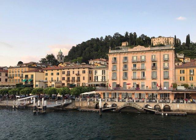 Come raggiungere Bellagio? In auto o in di per raggiungere Bellagio: in auto o in barca/traghetto
