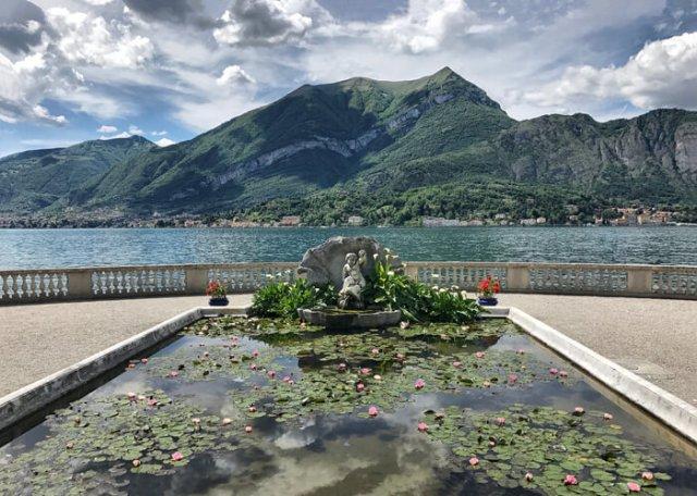 Bellagio è uno dei paesi più belli d'Italia