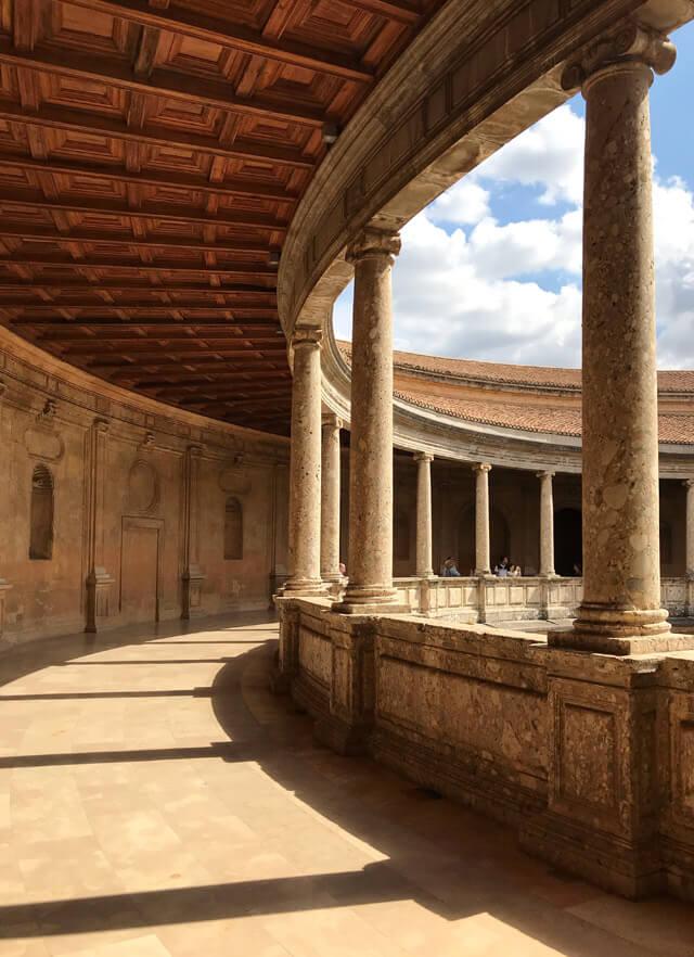 Granada in Andalusia è un mix culturale e artistico unico in Europa!