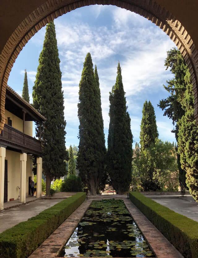 Cosa vedere nell'Albaicin a Granada? La Casa del Chapiz