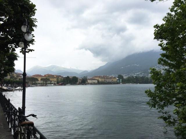 Lugano è perfetta per una gita fuori porta in Ticino partendo da Milano