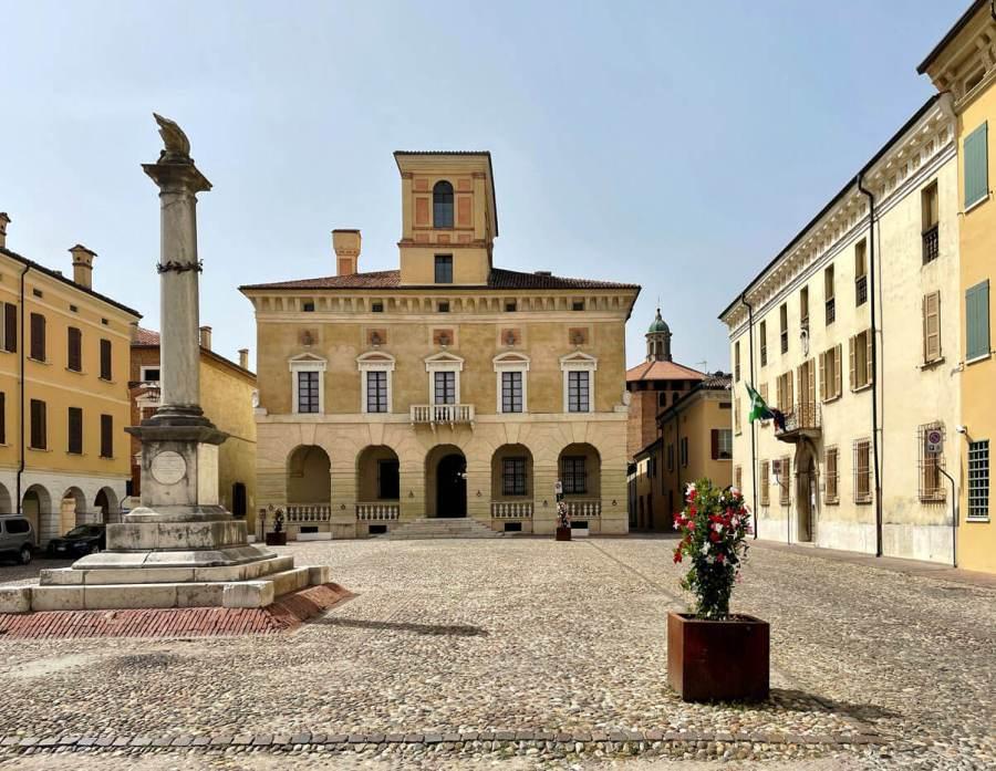 Borghi più belli d'Italia Mantova