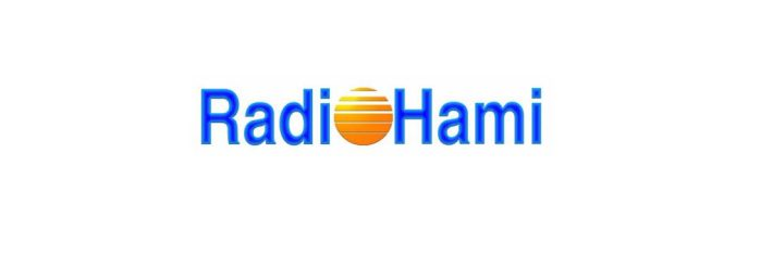 Radio Hamin logo.