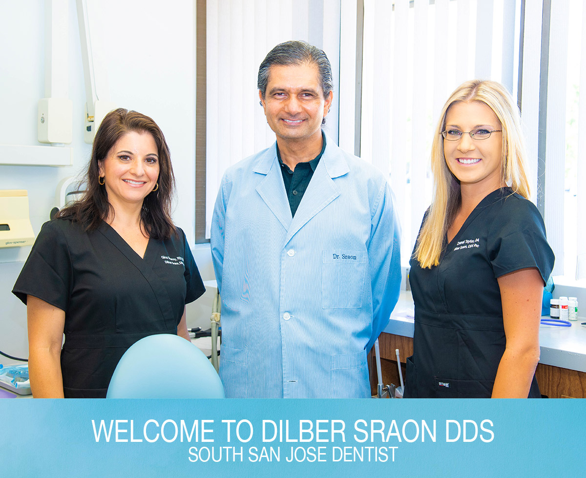 Dilber Sraon DDS Homepage Mobile Slider
