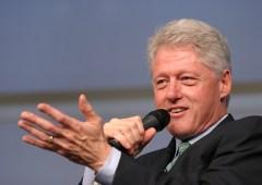PresidentBillClintonMay282003