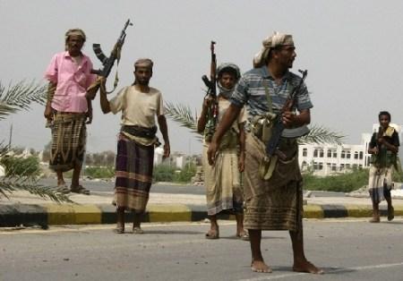 Yemen tribes3