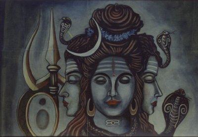 panchamukha