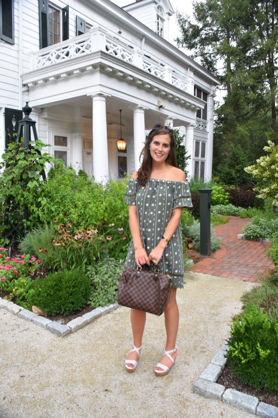 Southern Fashion Blogger, Srathardforlife