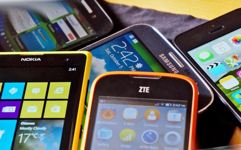 Prosesor mana di smartphone untuk memilih