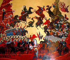 bitka na kosovu