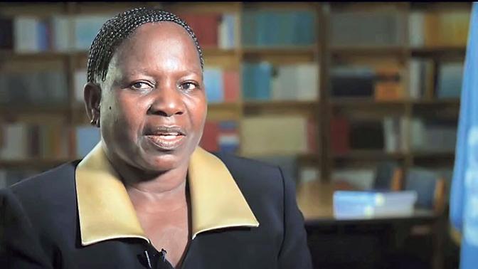 SUDIJA NIJAMBE: Ne slaže se da je Mladić počinio genocid, pobunila se protiv HAŠKOG TRIBUNALA! 1