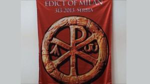 Proslava Milanskog edikta