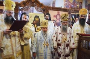 Канонизација Св. Преподобномученика Харитона Косовског