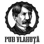 Pub Vlahuta Brasov, Romania