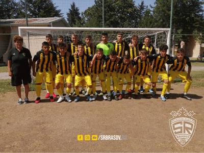 SR Brasov U16 Liga Elitelor