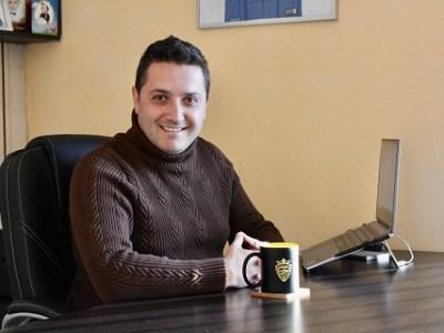 Ciprian Jurubescu 100 zile manager general SR Brasov