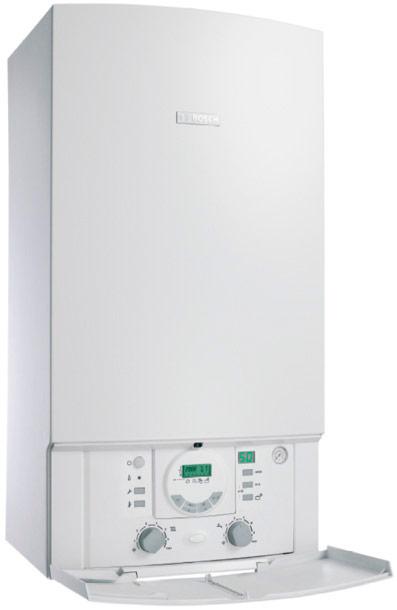 Bosch Gaz 7000 W MFA