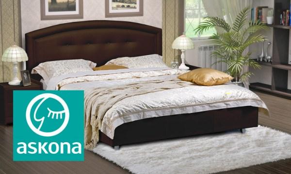 Кровати Аскона Каталог И Цены Фото