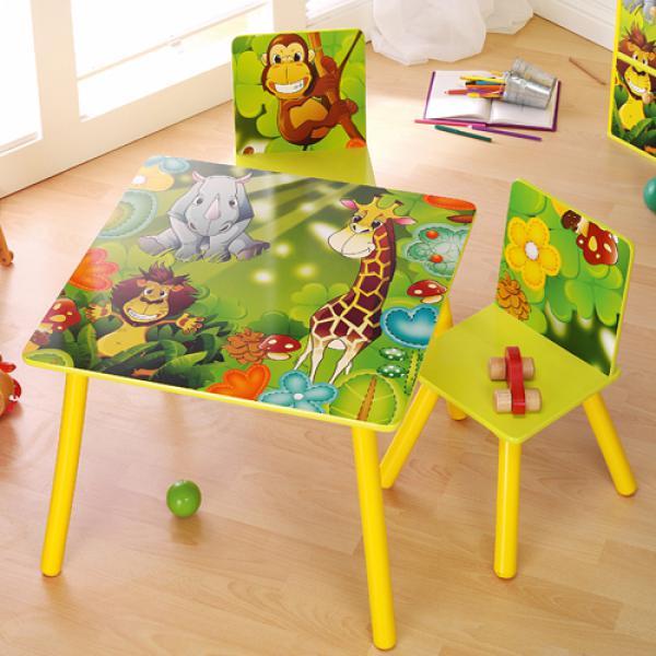 Kinder Tisch ~ Inneneinrichtung und Möbel