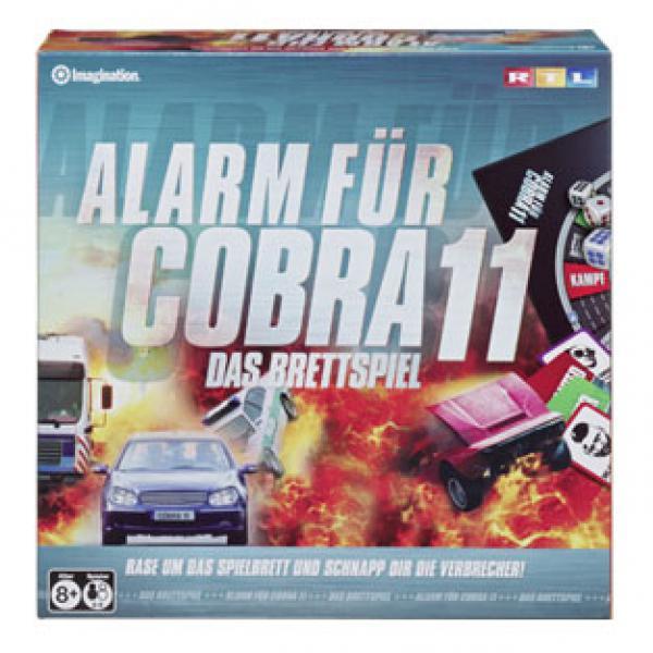 Alarm für Cobra 11 – das Brettspiel von real,- ansehen! » DISCOUNTO.de