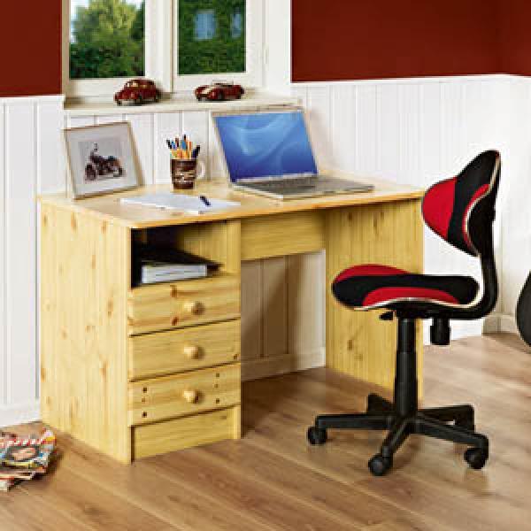 Schreibtisch Kiefer Dänisches Bettenlager 2021