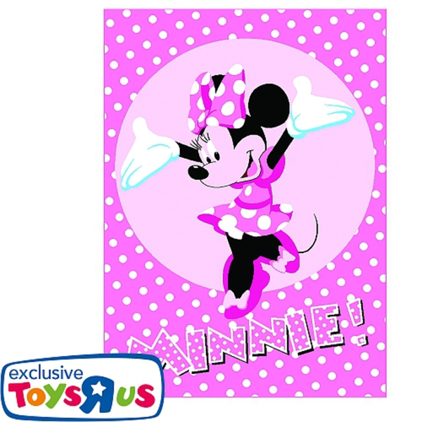 minnie mouse teppich # 14