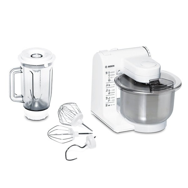Mum Küchenmaschine Zubehör 2021