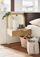 Musterring Bett mit Nachttischen Saphira 180 x 200 cm von ...