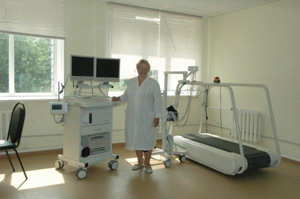 Центр восстановительной медицины и реабилитации ...