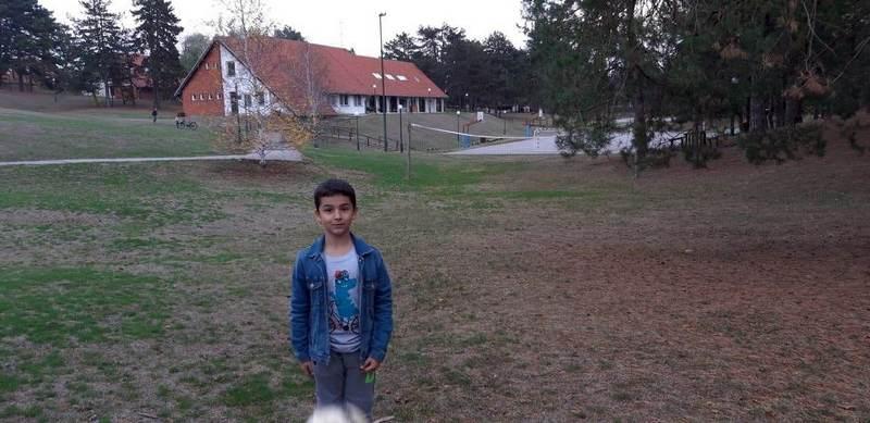 Školsko rekreativni centar Čardak
